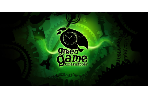 Green Game: TimeSwapper | Nintendo Switch download ...