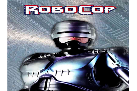 RoboCop Game Download Free For PC Full Version ...