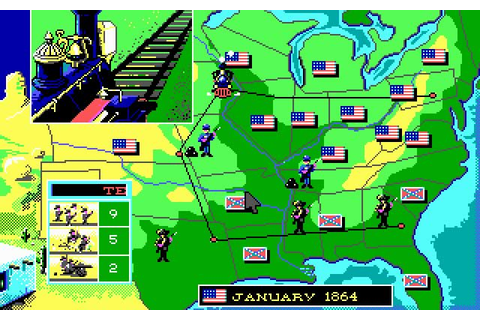 Download North and South strategy for DOS (1990 ...