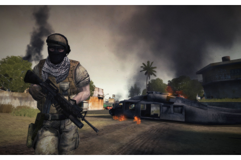 Battlefield Play4Free | Game-2.de