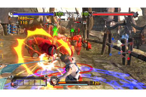 GUILTY GEAR 2 -OVERTURE- - PC Review | Chalgyr's Game Room