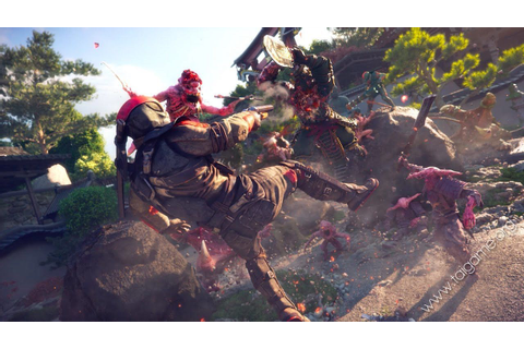 Shadow Warrior 2 - Download Free Full Games | Arcade ...