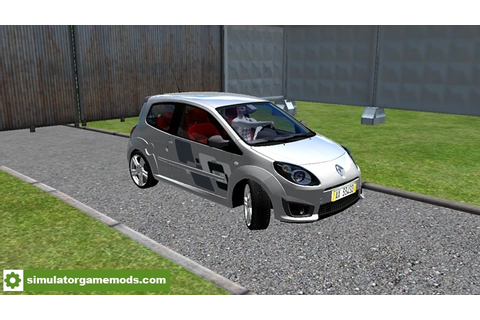 City Car Driving 1.5.2 – Renault Twingo Sport 133 Cup Car ...