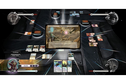Magic: The Gathering - Duels of the Planeswalkers 2013 ...