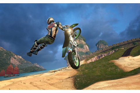 Moto Racer 4 Download » X-Game.download - will find here ...