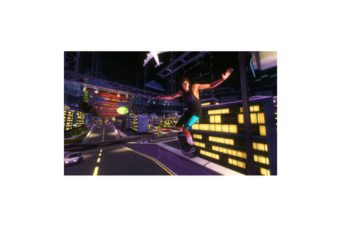 Tony Hawk: RIDE, Xbox 360 - Specificaties - Tweakers