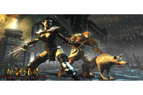 Diablo II Lord of Destruction Free Download PC Game