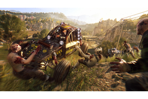 New Games: DYING LIGHT - THE FOLLOWING Enhanced Edition ...