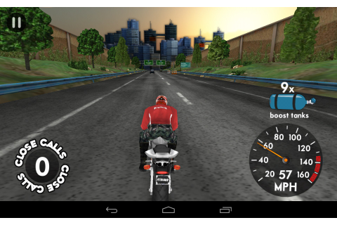Highway Rider – Games for Android – Free download. Highway ...