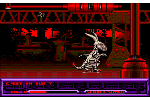 Download Metal Mutant - My Abandonware