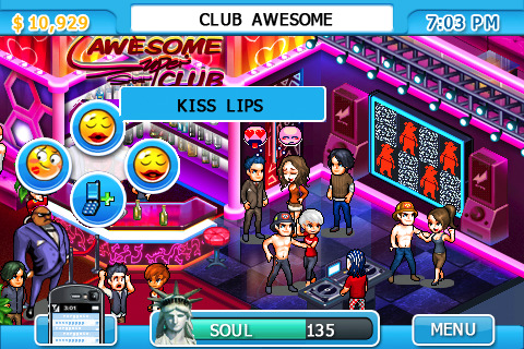 Mind Jive: ♥MY FAVORITE GAMES♥ : New York Nights - Success ...