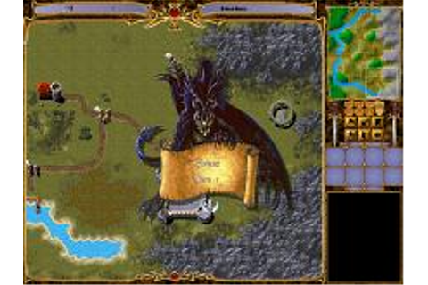Warlords 3: Reign of Heroes Download (1997 Strategy Game)