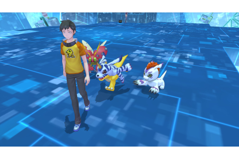 Digimon Story: Cyber Sleuth Hacker's Memory Gets a Ton of ...