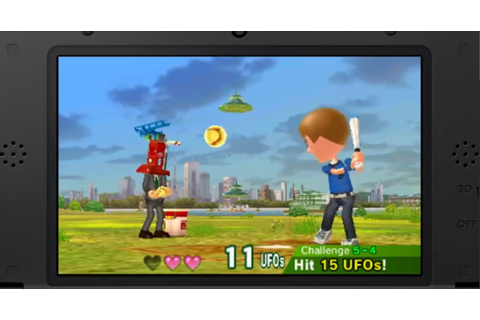 Nintendo Direct: Rusty's Real Deal Baseball Announced For ...