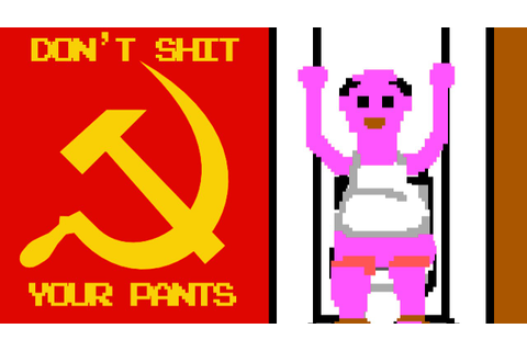 Don't Shit Your Pants | Soviet Russia Style - YouTube