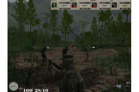 Elite Warriors Vietnam - Full Version Game Download ...