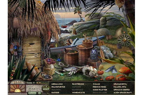 Hidden Expedition Everest PC Game