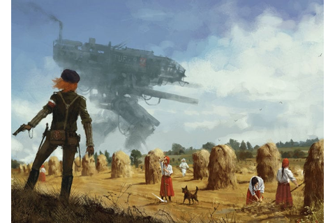 Iron Harvest RTS game open beta starts July 30th - Geeky ...