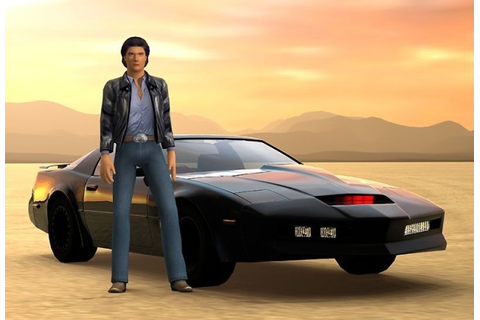 Knight Rider 2 Game - Free Download Full Version For Pc