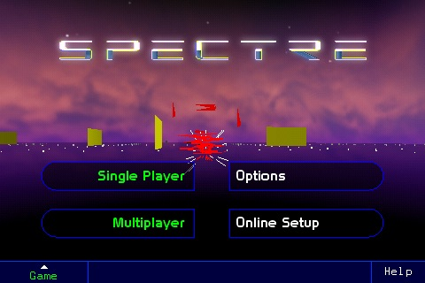 Spectre 3D Review | TouchArcade