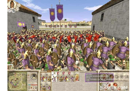 Rome Total War Alexander Download Free Full Game | Speed-New