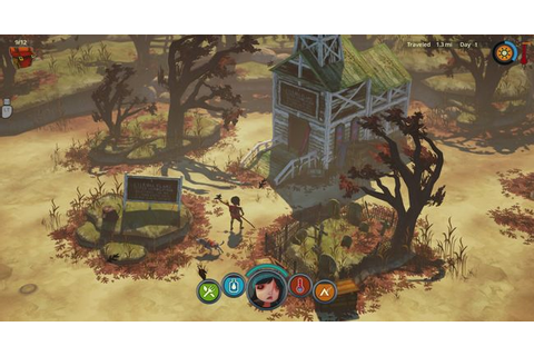 The Flame in the Flood - Free Download PC Game (Full Version)