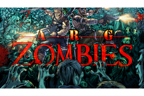 ARG Zombies - A Mobile Alternate Reality Zombie Game. by ...