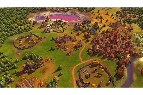 Civilization VI Rise and Fall Review: De ultieme ...