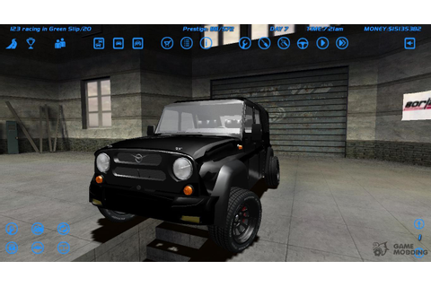 The game Street Legal Racing Redline, mods, all for ...