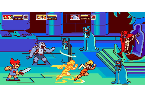 This ThunderCats Roar fan game mock-up might sway some haters