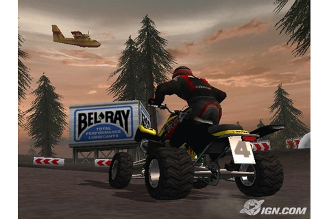 ATV Offroad Fury 3 Screenshots, Pictures, Wallpapers ...