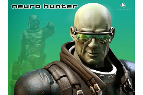 Net Neuro Hunter Compressed PC Game Download ~ PCGamesMACOS