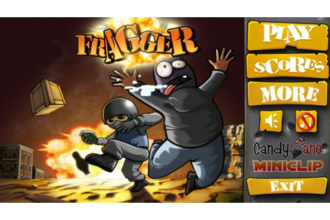Fragger review - All About Symbian