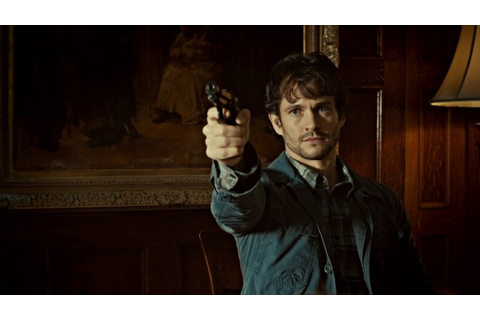 Hannibal - Season 1 - Internet Movie Firearms Database ...