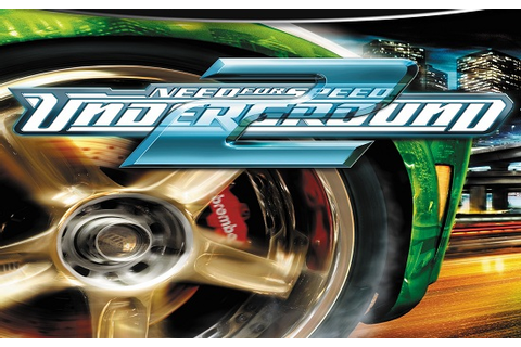 Need for Speed: Underground 2 PC Game Full Download ...