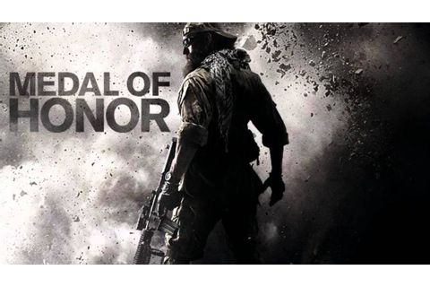 Medal of Honor (2010) - Game Movie - YouTube