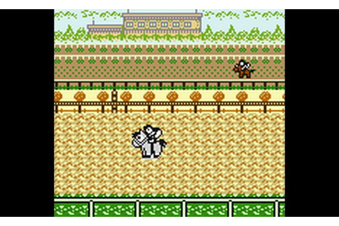 Play Pocket GI Stable (Japan) • Game Boy Color GamePhD