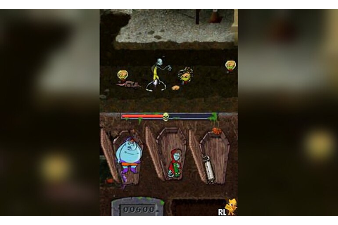 Play Teenage Zombies - Invasion of the Alien Brain Thingys ...