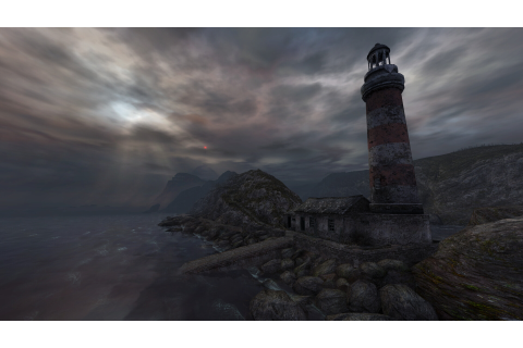 The Lighthouse | Dear Esther Wiki | FANDOM powered by Wikia