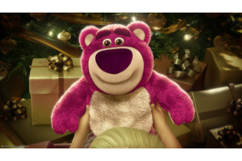 Villain Chat: Lotso Huggin' Bear – Fangirls Are We