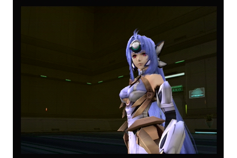 Xenosaga: Episode III - Also Sprach Zarathustra ...