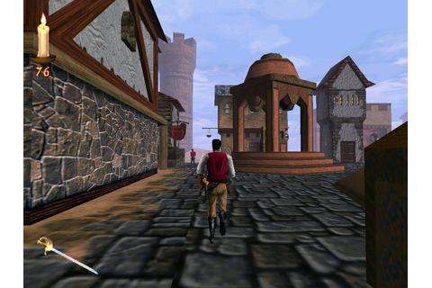 Elder Scrolls Adventures: Redguard, The on GOG.com