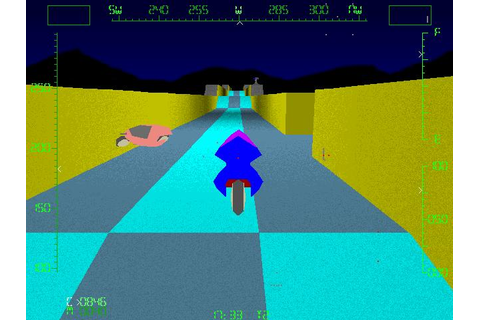 CyberBykes (a.k.a. Shadow Racer VR) Download (1995 Sports ...