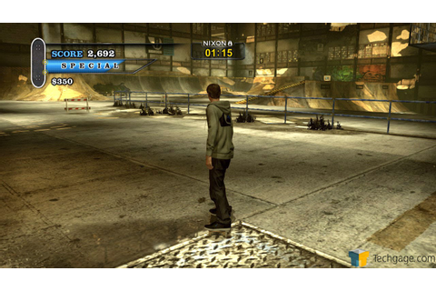 Tony Hawk's Pro Skater HD ~ Install Guide Games