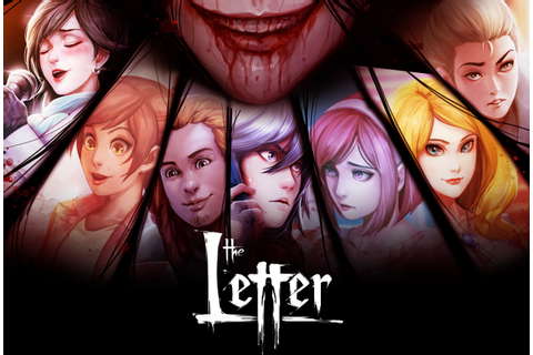 The Letter - Horror Visual Novel by Yangyang Mobile