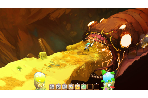 Clicker Heroes 2 ditches free-to-play model because dev ...