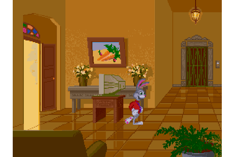 Download Reader Rabbit 3 (Mac) - My Abandonware
