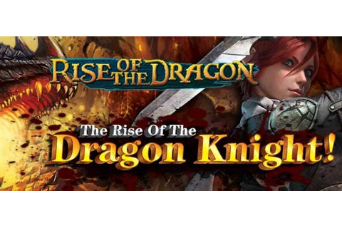 Rise Of The Dragon » Android Games 365 - Free Android ...