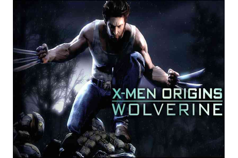 X Men Origins Wolverine Game Download Free For PC Full ...