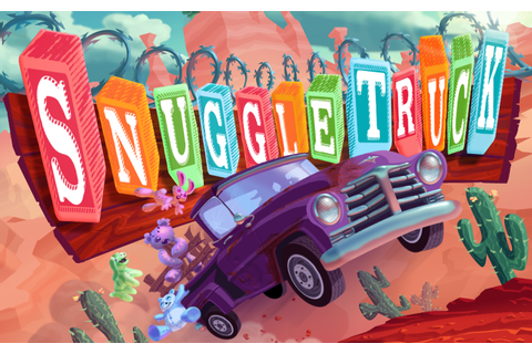Amazon.com: Snuggle Truck: Appstore for Android